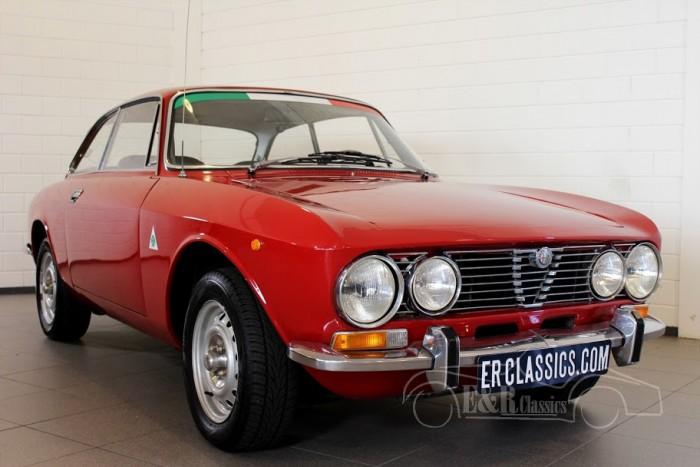 Alfa Romeo 2000 GT Coupe 1972 a vendre