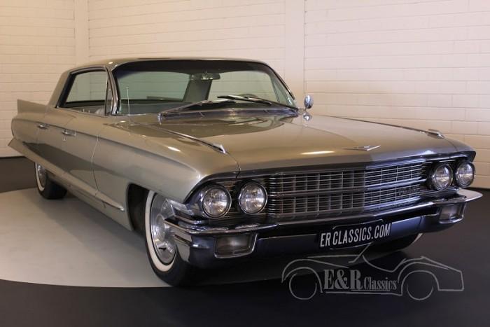 Cadillac Series 62 Sedan 1962 a vendre