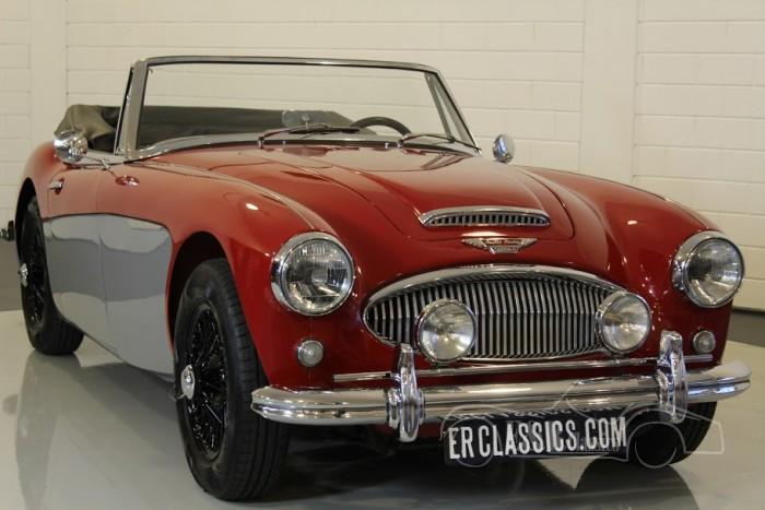Austin Healey 3000 MKII A 1963 a vendre