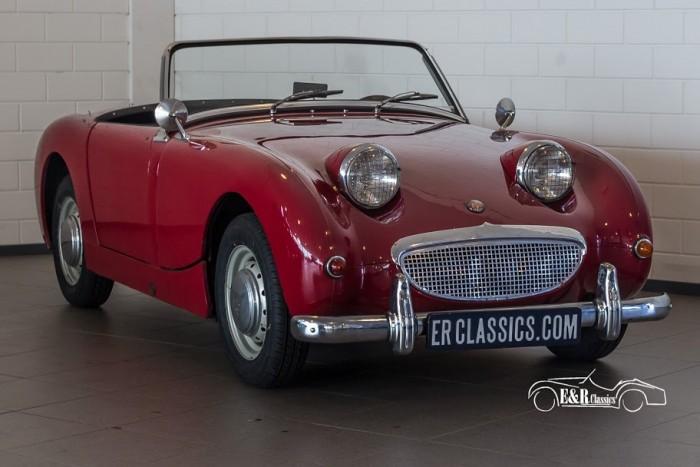 Austin Healey Sprite Cabriolet 1959 a vendre