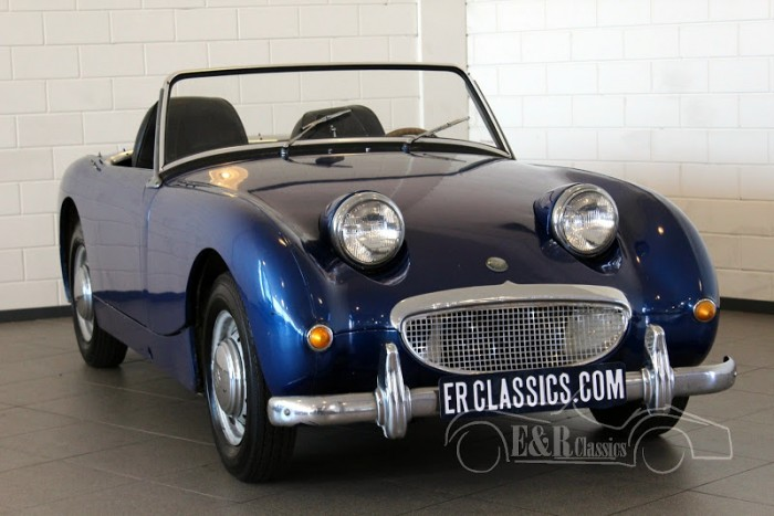 austin healey voitures anciennes de collection a e r classic cars. Black Bedroom Furniture Sets. Home Design Ideas