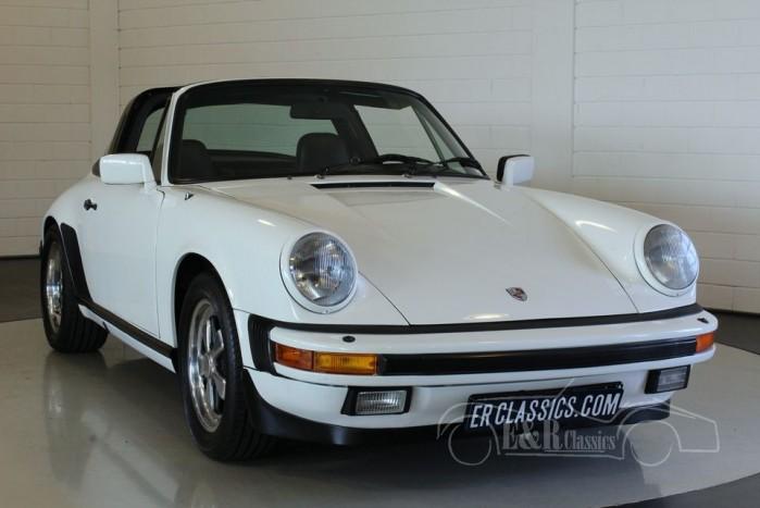 Porsche 911 SC 3.0 Targa  a vendre
