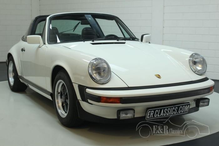 Porsche 911 SC Targa 1979  a vendre