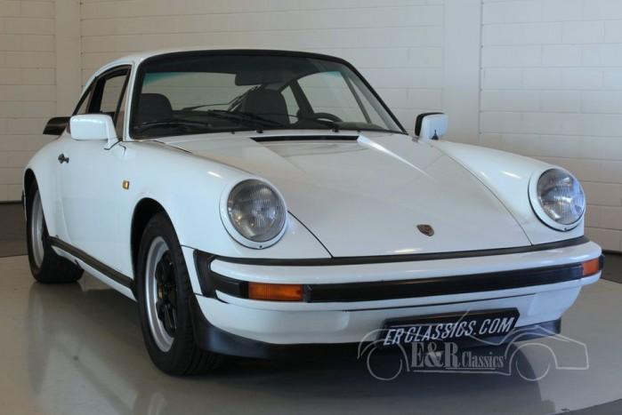 Porsche 911 SC Coupe 1979 a vendre