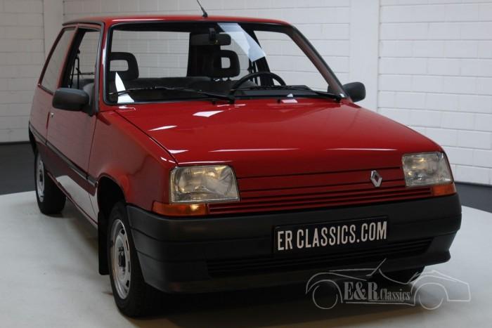 Renault 5 Supercinq 1993  a vendre