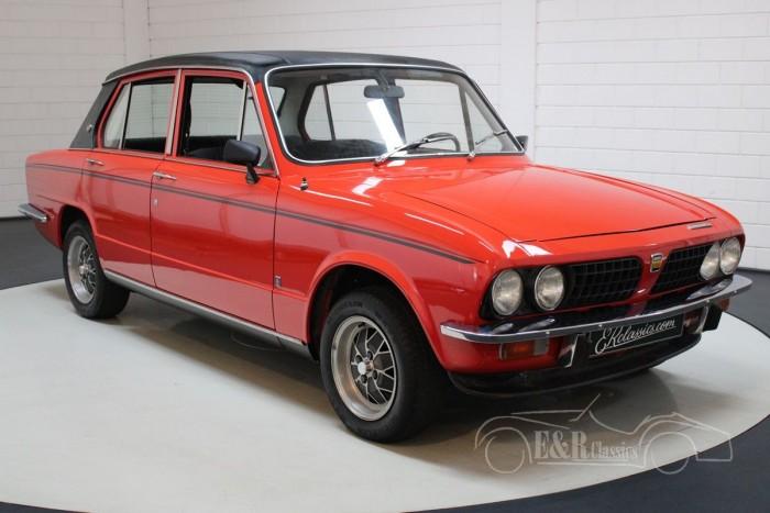 Triumph Dolomite Sprint 1975 a vendre