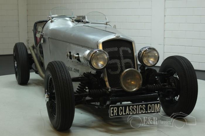 Triumph Racer 1969  a vendre