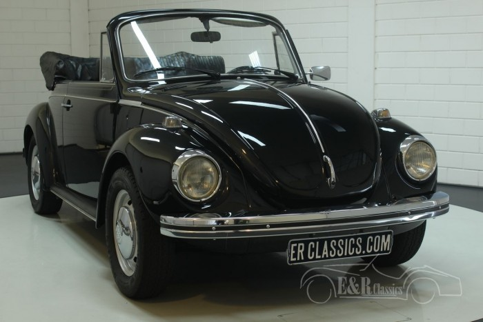 Volkswagen Coccinelle 1303 1973  a vendre