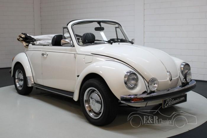 Volkswagen Beetle 1303LS Cabriolet 1979 a vendre
