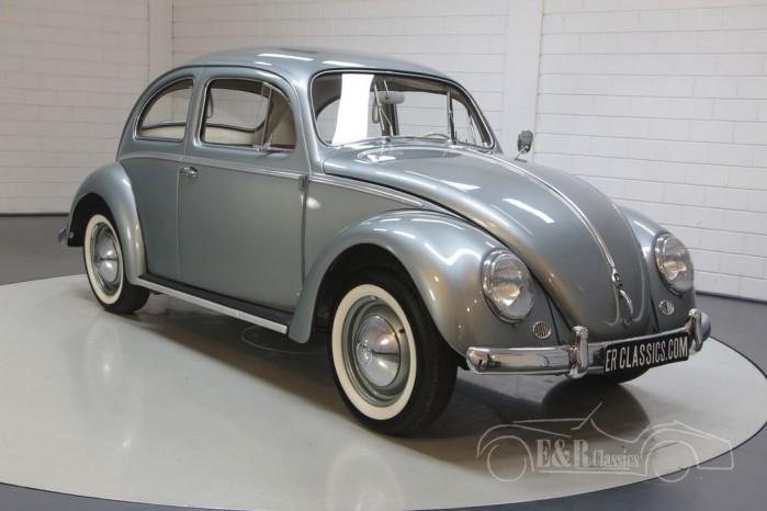 Volkswagen Coccinelle a vendre