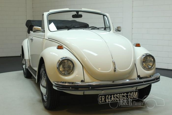 Volkswagen Beetle 1302 Cabriolet 1972 a vendre