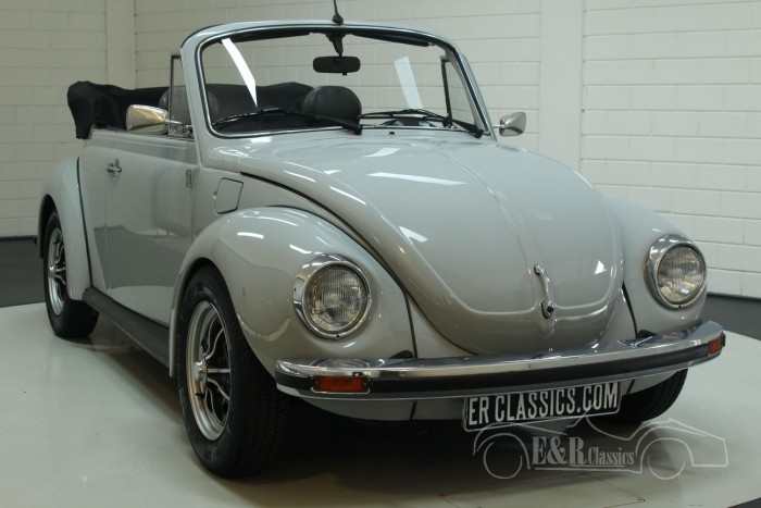 Volkswagen Coccinelle Cabriolet 1976  a vendre