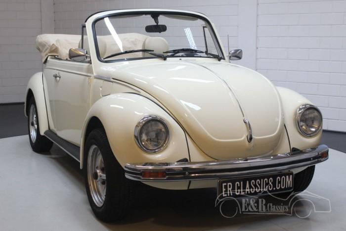 Volkswagen Beetle 1303 Cabriolet 1978  a vendre