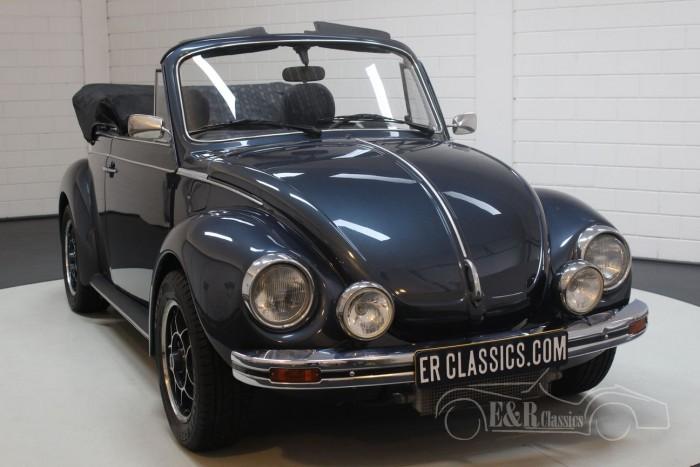 Volkswagen Beetle 1303 Cabriolet 1979 a vendre