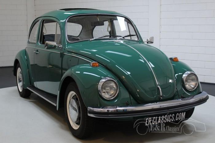 Volkswagen Beetle 1300 1967 a vendre