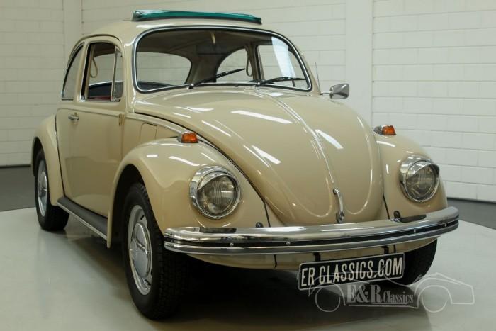 Volkswagen Coccinelle 1300 1970 a vendre