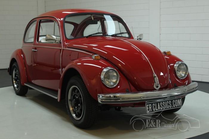 Volkswagen Coccinelle 1974  a vendre