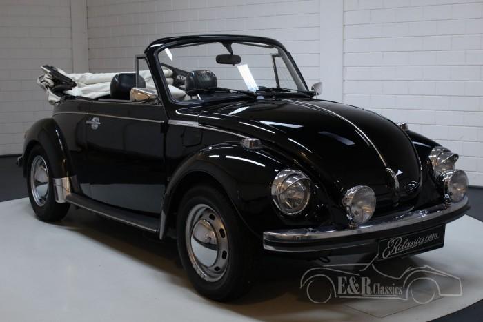 Volkswagen Beetle 1982 a vendre