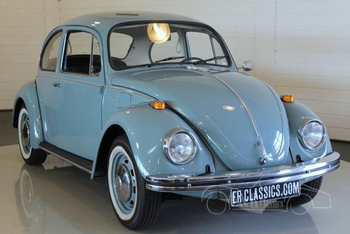 Volkswagen Beetle 1300S 1973 a vendre