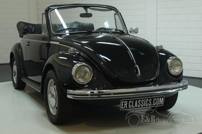 Volkswagen 1303 convertible 1973 a vendre
