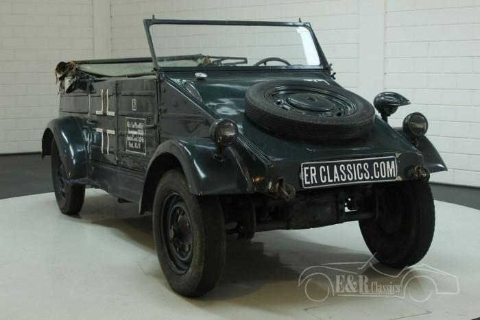 Volkswagen Kubelwagen 1942  a vendre