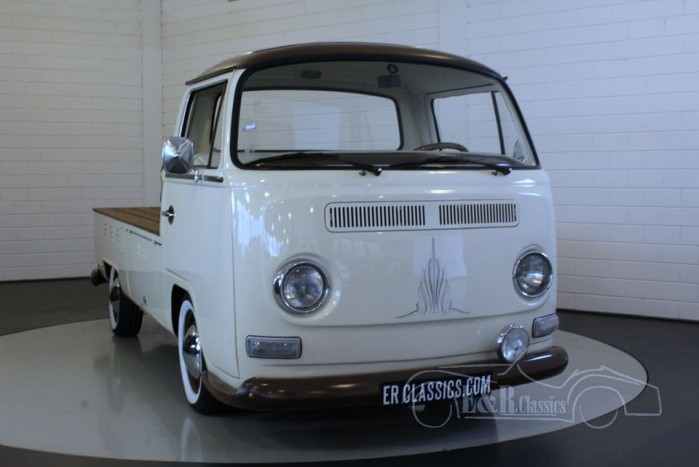 Volkswagen T2 Pick-up 1970  a vendre
