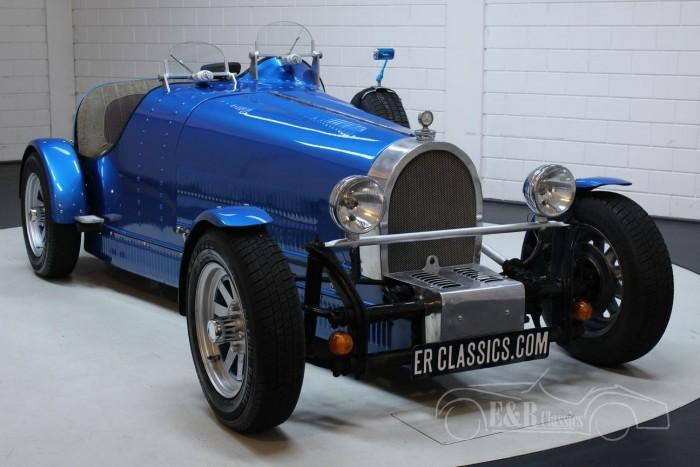 Volkswagen Bugatti 35b Replica 1970 a vendre