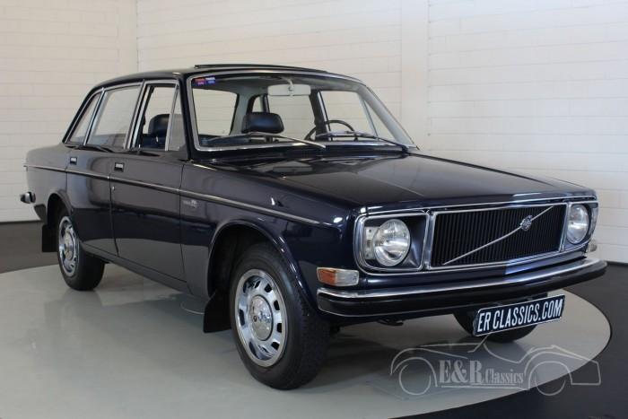 Volvo 144 B20 De Luxe 1971 a vendre