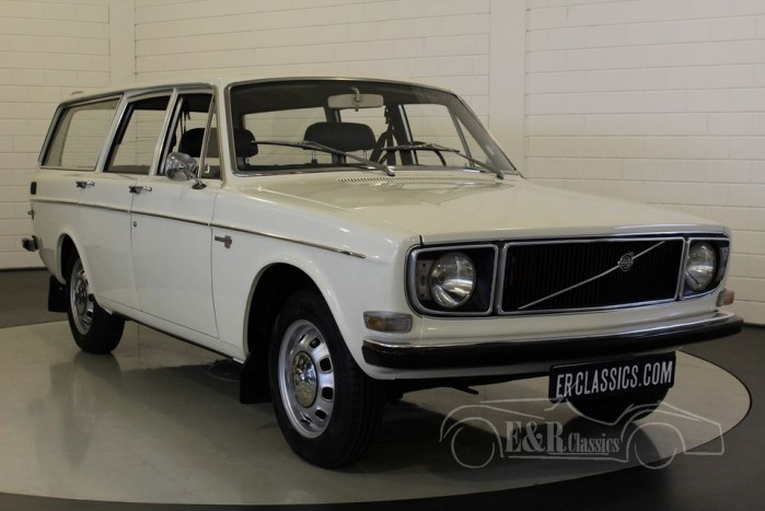 Volvo 145 S 1971  a vendre
