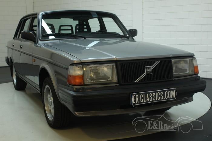 Volvo 240 GLT Berline 1991  a vendre
