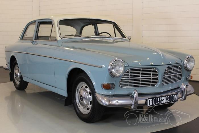 Volvo Amazon 1965  a vendre
