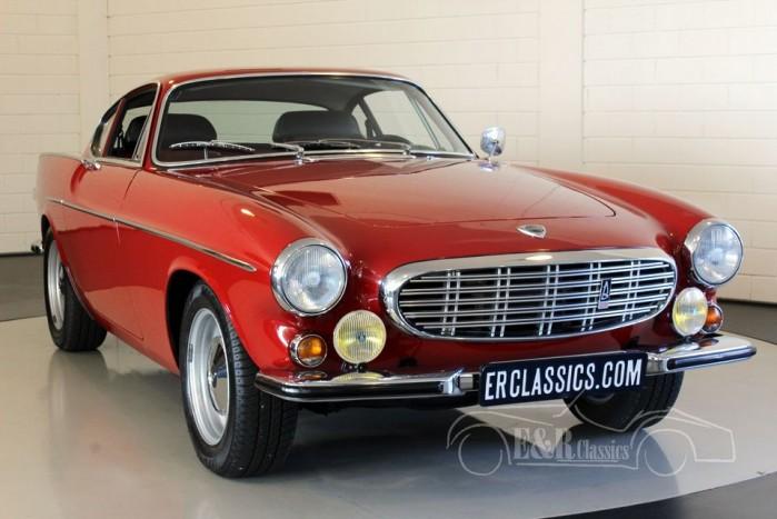 Volvo P 1800 S coupe 2.0 1969 a vendre
