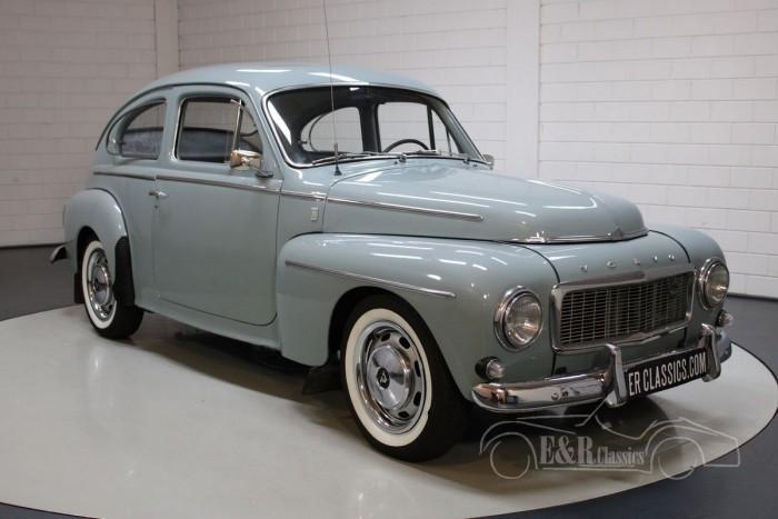 Volvo PV544 1966 a vendre