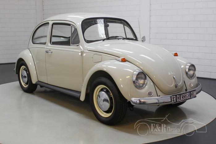 Volkswagen Beetle a vendre