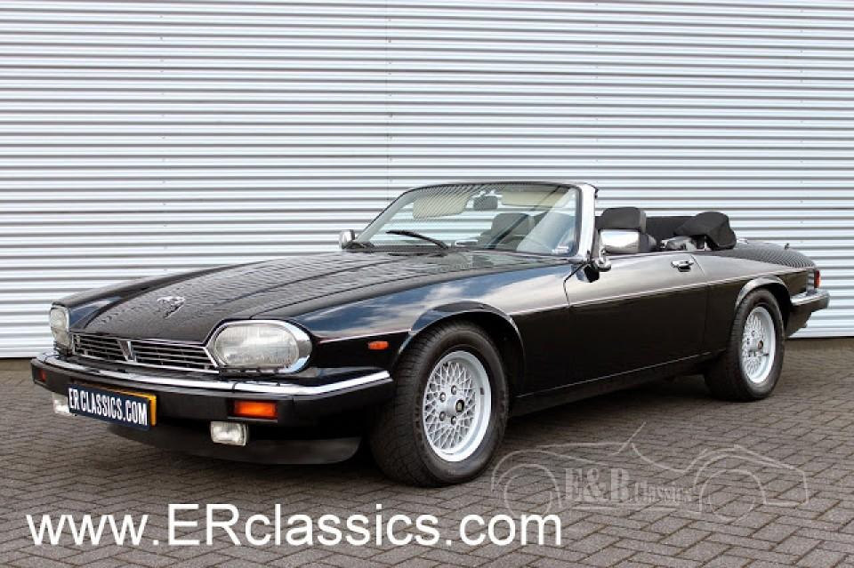 jaguar voitures anciennes de collection a e r classic cars. Black Bedroom Furniture Sets. Home Design Ideas