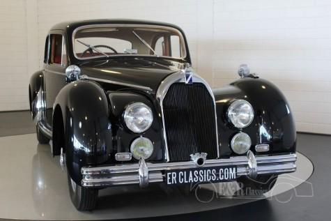 Talbot Lago-Record Type T26 1948 a vendre