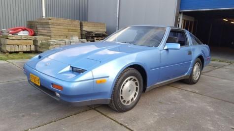 Nissan 300ZX V6 1987 a vendre