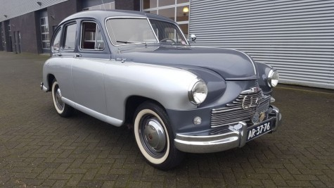 Standard Vanguard 1947 a vendre