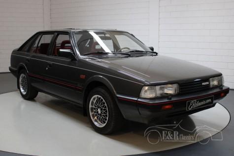 Mazda 626 GLX 1987 a vendre