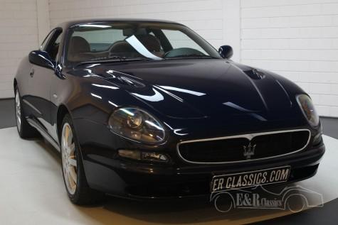Maserati 3200GT 2000 a vendre