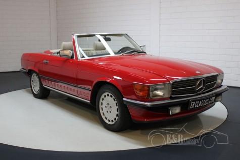 MB 300 SL a vendre