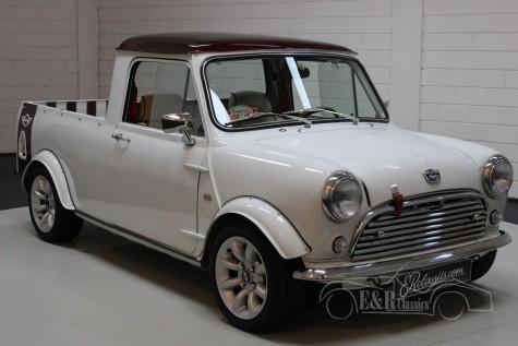 Morris Mini pickup 1963  a vendre