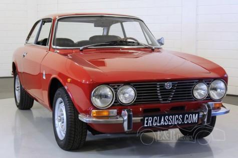 Alfa-Romeo 2000 GT 1972 a vendre