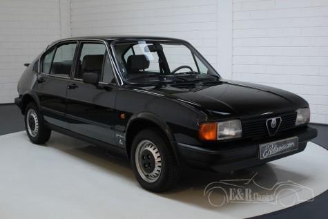 Alfa Romeo Alfasud 1981  a vendre