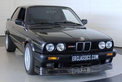 Alpina B6 2.7 E30 Coupe 1989 a vendre