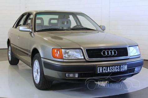 Audi 100 2.8 Automatic  a vendre
