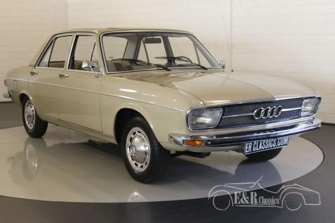 Audi 100 LS 1973  a vendre