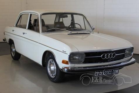 Audi 60L Saloon 1972 a vendre
