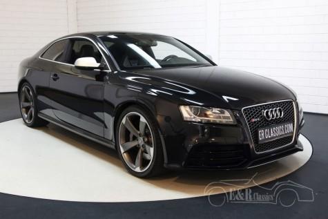 Audi RS5 Quattro a vendre