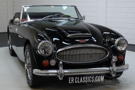 Austin Healey 3000 MKIII BJ8 1966 a vendre